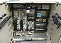 Crane Simulator Control System