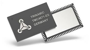 Trinamic - TMC4671