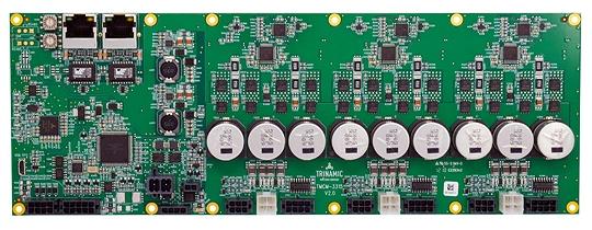 Trinamic - TMCM-3314 - TMCM-3315