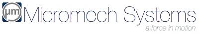 Micromech Systems Logo
