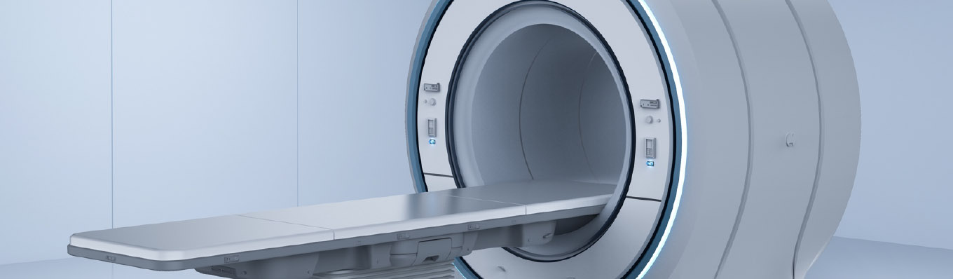 Kollmorgen CT Scanner