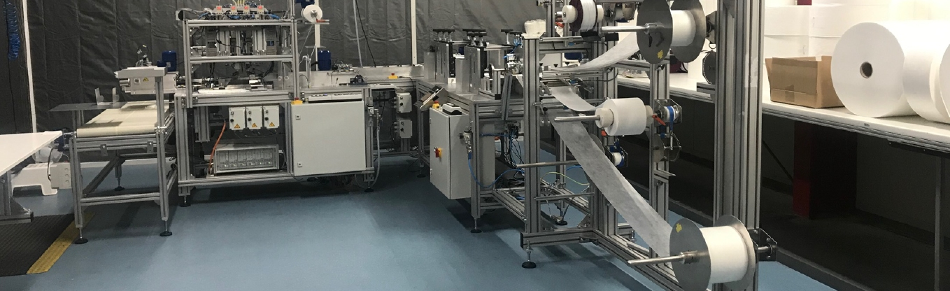 Rapidly Scaling Production of Critical Equipment