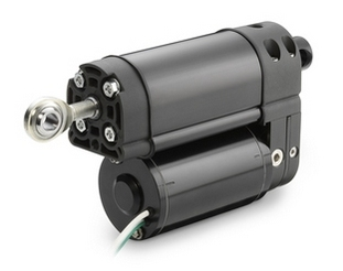 Thomson - Warner Linear H-Track Actuators