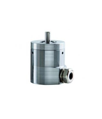 Eltra - EAM 36 - Magnetic Multiturn - Solid Shaft