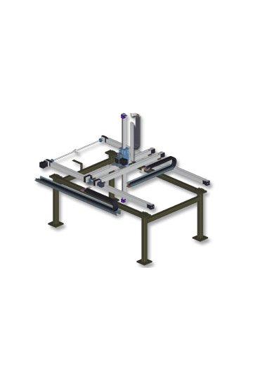 Parker - Standard Gantry Robots
