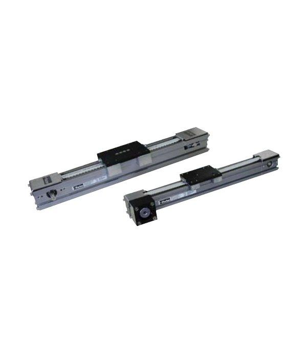 Parker Lcb Series Slider Bearing Rodless Linear Actuator