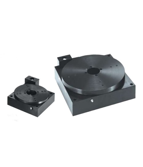 Parker 200rt Motor Driven Rotary Tables