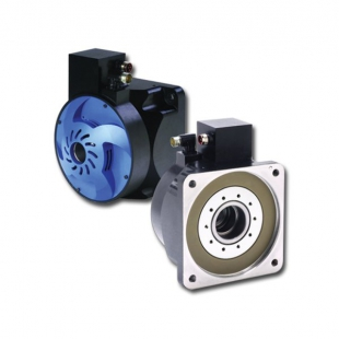 Kollmorgen - Cartridge DDR - Direct Drive Rotary Servo Motor