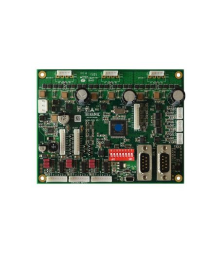 3-axis stepper controller/driver 2.8A/48V with coolStep