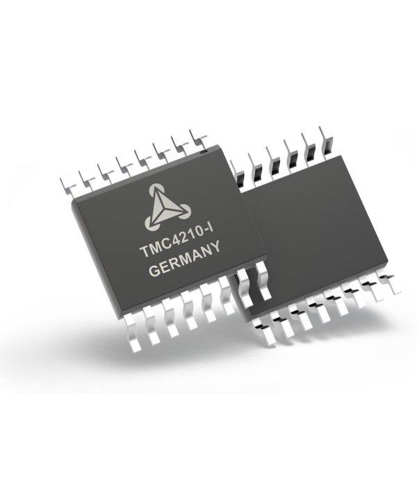 Trinamic Tmc4210 Stepper Motor Controller